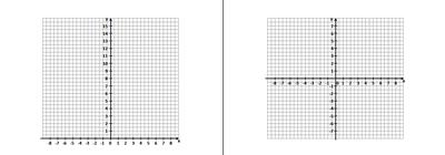 X Y Koordinatensystem Mit Punkte 7