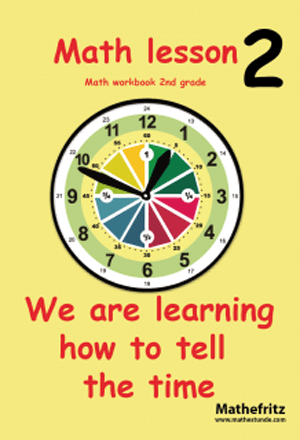 Telling Time learning the clock