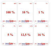 Beispielbilder Bruchrechnung Mau-Mau