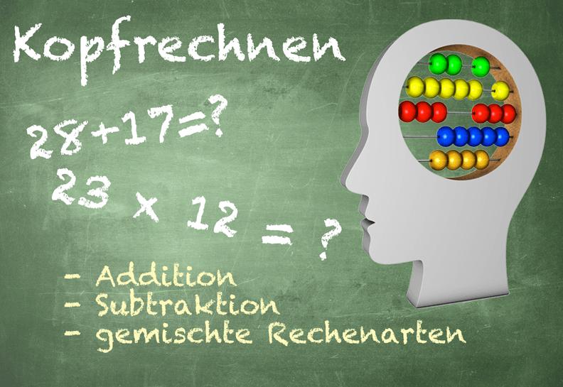 Matheaufgaben + Übungen + Lösungen von Mathefritz einfach ausdrucken