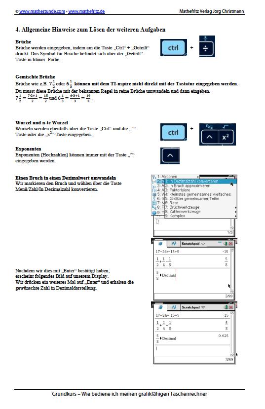 Ausgezeichnet Mathe Arbeitsblatt Klasse 8 Exponenten Fotos ...