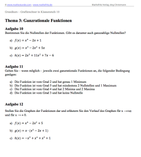 ganzrationale-funktionen-gtr