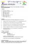Kommutativgesetz Aufgabenblatt 3