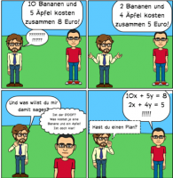 textaufgabe-lineares-gleichungssystem