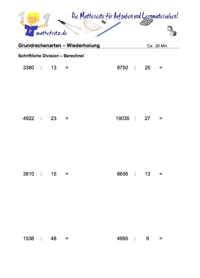 Wunderbar Multiplikation Quiz Arbeitsblatt Ideen - Arbeitsblätter ...