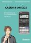 Anleitung Casio fx991dex