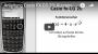 Casio FX-CG 20 Funktionenscharen zeichnen