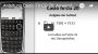 Casio FX-CG 20 Binomialverteilung Anwendungsaufgabe