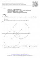 Musterbeispiel Lösungsblatt Seite 1
