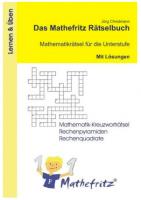 Mathefritz Rätselbuch