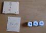 Das Spiel Rechenkünstler - lerne negative Zahlen