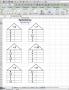 Excel-Vorlage für eigene Blätter