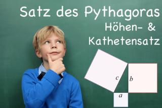satz-pythagoras-hoehensatz-kathetensatz